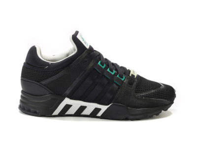 Кроссовки Adidas Equipment Running Support 93 черные